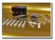 СНПЧ (Система непрерывной подачи чернил) для струйных принтеров Epson 900, 1270, 1290, 1290s, СХ4900, CX5900, CX6900F, CX7300, CX8300, СX9300F